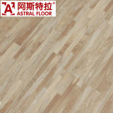 Parkett 6mm Handscraped Grain WPC Flooring