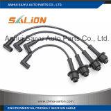 Fio do cabo de ignição/plugue de faísca para o motor de Foton (SL-0201)
