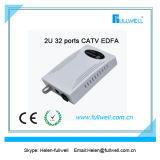 Receptor óptico del filtro óptico de los nodos FTTH AGC de CATV Epon