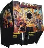Máquina de juego del Shooting del simulador del arma de la arcada de Rambo (MT-2044)