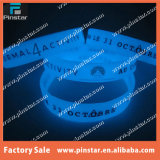 The Dark Luminous Silicone Wristband Rubber Wrist Bandの工場Directly Wholesale Highquality Custom Souvenir Bulk Cheap Glow