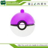 2016 gaat het Populaire Spel Pokemon de Aandrijving van de Flits van de Bal USB