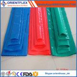 2016 tubos plásticos/manguito de la irrigación del PVC del nuevo diseño