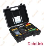 光ファイバ試験装置ケーブルの点検工具セット