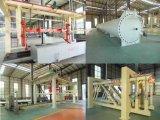 Sand-leichte Block-Maschine und AAC Block, der Maschine herstellt