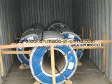 Vorgestrichene Stahlringe/strichen galvanisierten Stahlring vor