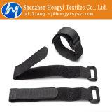 Legami di collegare riutilizzabili resistenti del Velcro