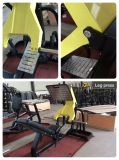 Forme physique Equipment Gym Commercial Leg Press pour Chaud-Sale