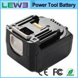 batterie de Lithium-Ion de rechange de 14.4V 1500mAh pour la batterie Bl1415 de machine-outil de Makita