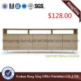 Cabinet de dossier de stockage de $128 portes de la mélamine 5 (HX-5N307)
