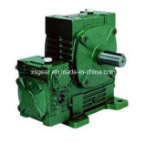 Wpea Double Worm Gear Reducer Gearbox mit Large Ratio