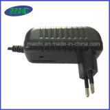 100 a 240VAC 5V3a hanno prodotto per la spina dell'Ue