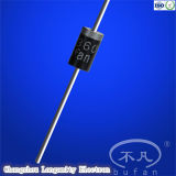 Retificador da barreira de Do-27 Sr330/Sb330 Bufan/OEM Schottky para o equipamento eletrônico