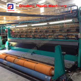 Weaving Loom著プラスチックMesh Bag Making Machine