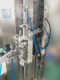 Полуавтоматная машина завалки для разрешать пенится