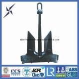 China-Hersteller-Qualität Stockless AC-14 Hhp Anker für Marine