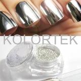 ミラーの効果は粉、クロムマニキュアの粉の製造者に彩色する