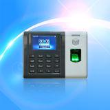 De TCP Gebaseerde Biometrische Opkomst van de Tijd met WiFi (GT100/WiFi)