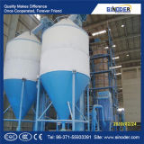 Extensión Perlite Furnace y Expansion Perlite Production Equipment para Horticulture
