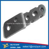 高品質のカスタムPrecisonの穏やかな鋼鉄打つ部品