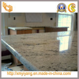 Brasilien Millennium Cream White Granite Countertop für Kitchen Bathroom Vanity Top