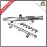 Коллектор Ss 304/316 продетый нитку для системы водоочистки (YZF-PM01)