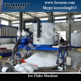 Máquina de gelo do floco da classe superior a melhores/fabricante de venda