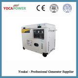 Pequeño conjunto de generador de potencia del motor diesel la monofásico 3kw