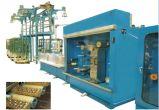 Máquina de gráfico multi de la multa del alambre de cobre con Annealer