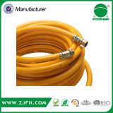 Hochdruckkorea Spray-Schlauch PVC-Garten-Schlauch PVC-