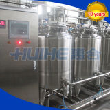 Sistema de limpieza automática de acero inoxidable Cip Machine