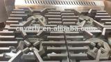 (Vbo-76) Stufa del tavolo del gas dell'acciaio inossidabile