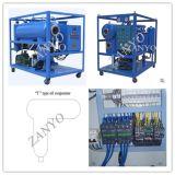 ISO 승인 유압 기름 정화 시스템