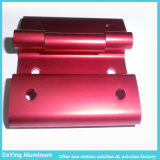 AluminiumFactory Aluminum Hardware Anodizing Machining für Door und Drawer