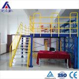Pavimento di mezzanine resistente di memoria con 2 livelli
