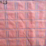 셔츠 복장 Rls45-1tc를 위한 100%년 면 폴리에스테 T/C 털실에 의하여 염색되는 직물