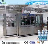 Haustier-Flaschen-automatische Mineralwasser-Flaschen-Infusion-Maschinen