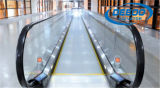 Vvvf Laufwerk-unveränderlicher haltbarer beweglicher Bürgersteig