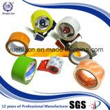 Anhaftendes Verpackungs-Band des ISO-Bescheinigungs-Hersteller-OPP BOPP