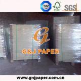 Gran papel del papel prensa de la calidad en el rodillo para la impresión del periódico