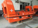 nave di soccorso di 4.5m Fiber