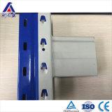 Antirost-Stahlrohr-Speicher-Zahnstange für Lager-Gebrauch