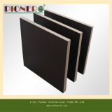China Linyi Best Quality Film Faced Plywood para Construction