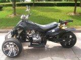ATVのバイクを競争させる電気オートバイ150cc 200cc 250cc 3の車輪