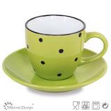 Tè Cup e Saucer