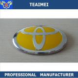 Автомобиль затаврит значок имен логоса для Тойота