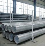 Kunststoffausgekleidetes doppelseitiges Stahlrohr des Stahl-Pipe/PSP