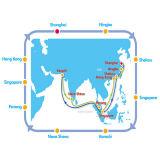 Melhor taxa de frete superior superior de Shenzhen a Nhava Sheva, India
