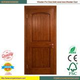 China-beste Qualitätshölzerne Tür-Farbe 2016