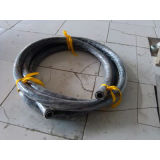 Anti-Abrasive Ceramic resistente all'uso Hose per Flexible Shot Blasting
